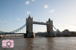 The Tower Bridge